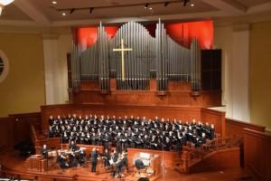 organ-dedication